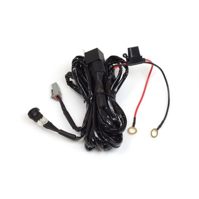 Kabels, bedradingen & aansluitingen
