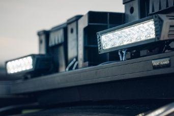 Met de automotive verlichting van LTPRTZ bent u gegarandeerd van zicht!