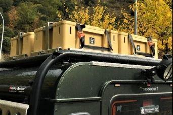 Bekijk de Nomad Fox Boxen